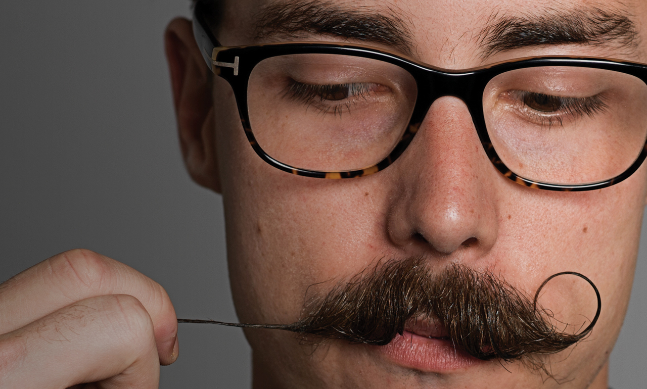 Should you keep your Movember moustache